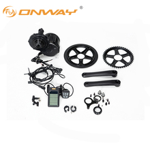 Bafang 48V 500W Mid Drive Motor Conversion Kit