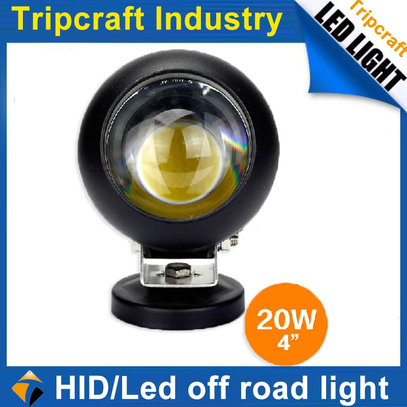 2015 NEW PRODUCT! 20W car led Flood light 12v ,led motorcycle headlight of car accessories