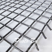 PVC coated square hole welded mesh