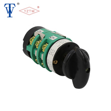 YZTW KDHc 20A Digital Rotary Switch For Tire Changer