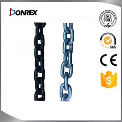 Welded Stainless steel short link chain