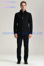 Fashion style Latest High quality british style men coat