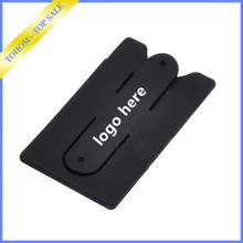 LOW MOQ In Your Logo Promotion Gift Universal Cheap Mobile Phone Stand Holder