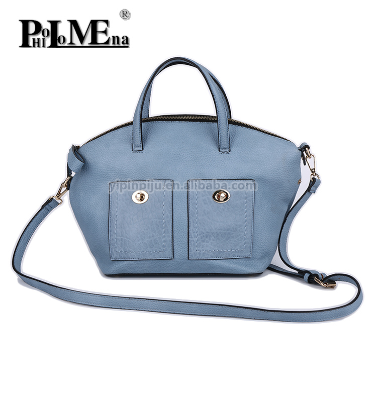 2016 trend PU Leather LadyWomen Summer Shoulder Bag