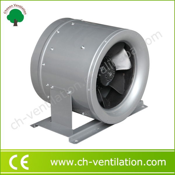 CHOSEN Industrial ventilating in line centrifugal industrial fans