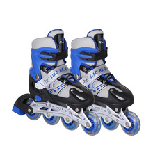 Cheapest rivet roller skates for kids sport shoes XMBT-8807