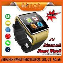 new model watch mobile phone wrist watch cell phone smart watch android 2014 for smart mobile phone