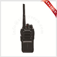 Cheap Shift QuanSheng T-330 Two Way Electric Walkie Talkie Wireless Headset For Work Trustful Factory For Troops For Railway