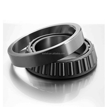 Metric tapered roller bearing 7207E 35x72x18.25mm 0.331 kg