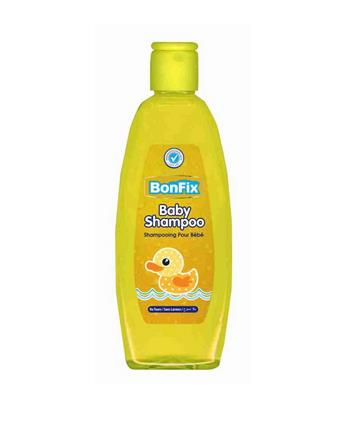 Baby Shampoo Made in Turkey 2016
