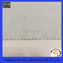 new fashional design 100% cotton gray brown denim fabric for T-shirts