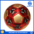 New Design Wholesale Custom Print Soccer Ball For Club