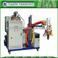 Low pressure PU foam injecting equipment