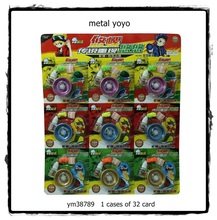 metal <strong>yoyo</strong> die cast <strong>yoyo</strong> With clip