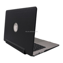 Luxury Leather Case for MacBook Pro 13, For Pro 13 PU Leather Sleeve Case
