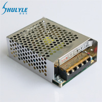 Mini 12V 10A 120W LED switching power supply