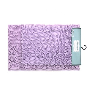 e7d8a98ed9 Most popular products Chenille fabric Bath mat set