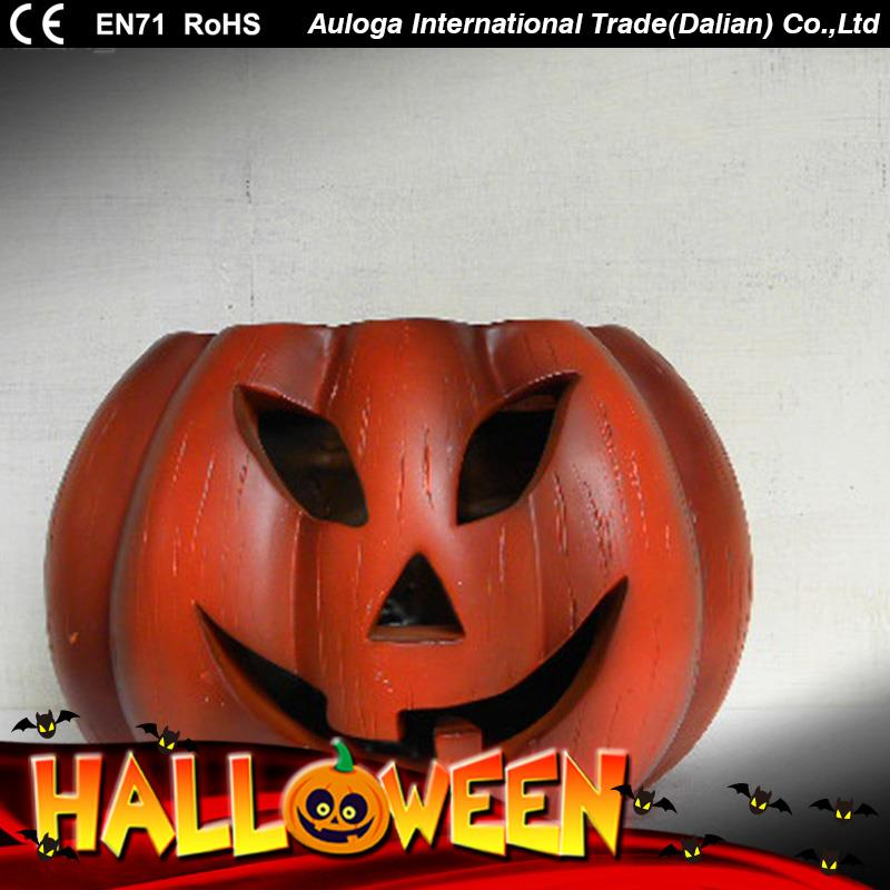New design led halloween pumpkin with CE certificate