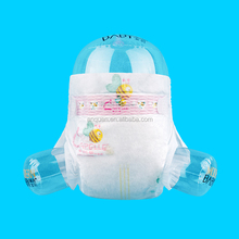 Cheap Soft Dry Disposable Baby Diapers Manufacturers China With Production Line