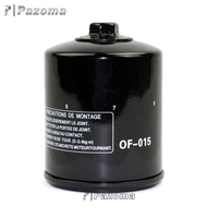 Pazoma KN-171 oil filter 17mm motorcycle oil filter in China filters fit for Harley series