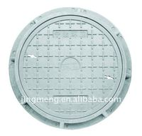 Easy to install manhole cover in China
