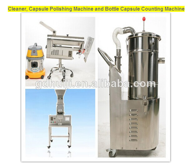 NJP500 New automatic gel capsule pharmaceutical machine capsule filling machinery