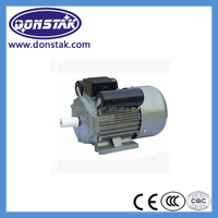 220v 380v (1hp) ie2 3 phase electric motor with high efficiency for general using