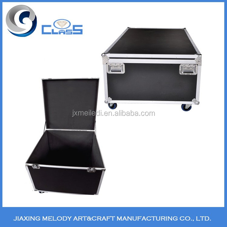 Supplier sell factory price made in china tool box flight case aluminum flight case