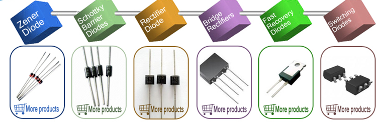 Diodes Rectifiers Single SMD Diode M7(1N4007) DO-214