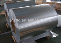 5052 h32 aluminum coil for solar water heater