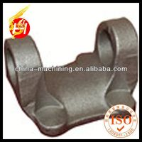 high precision/cast steel bearing housing