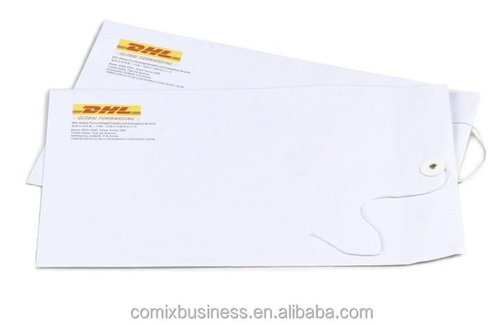High Quality DHL paper envelop
