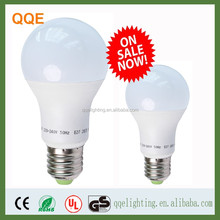 LED light source and plastic lamp body material energy saver cfl bulb led bulbs 7 watts