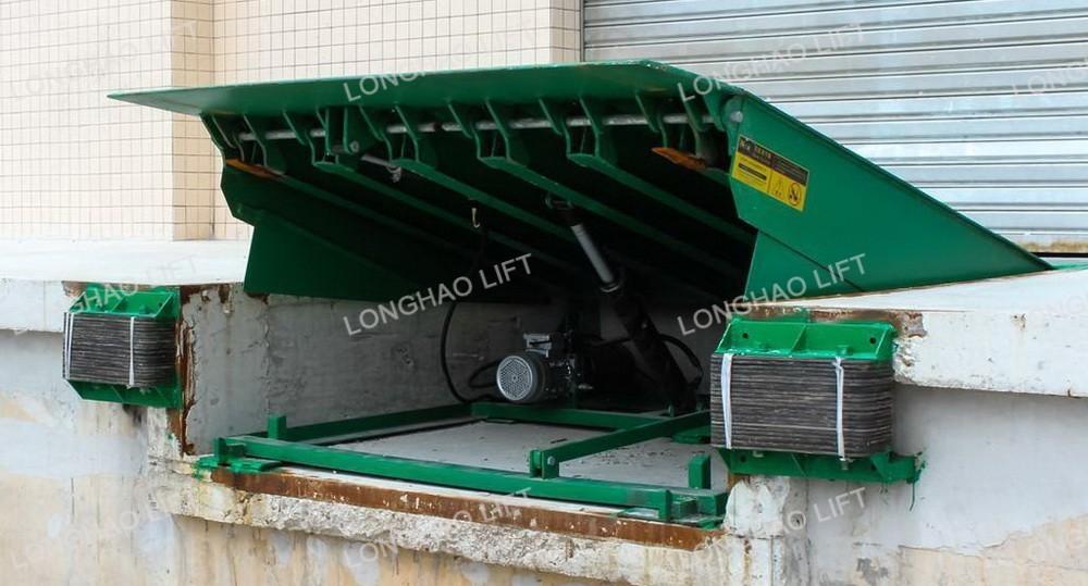 Longhao 널리 사용되는 유압 로딩 도크 램프 최고의 가격-기타 자료 ...