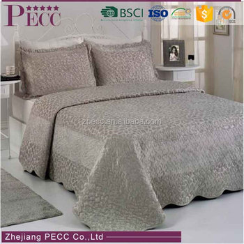 B-025 Factory Price Luxury New Coming World Class Super Soft China Factory Double Ply Blanket