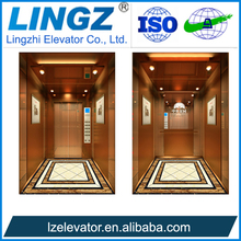 6-10 person good price passenger lift elevator