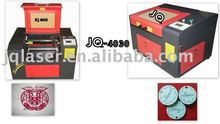 Arts and craftwork-Mini Laser engraving and cutting Machine-JQ4030