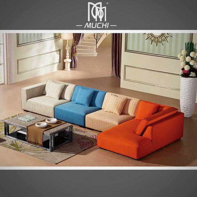 2017 Modern Home Center Sofa Yuanwenjun Com