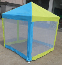 kiddy gazebo