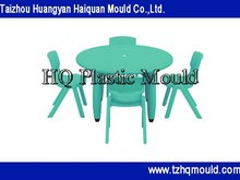 Provide durable table plastic molding
