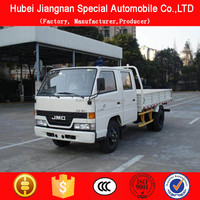 VIP supllier offer Diesel type 3.5t JMC Light Camiones