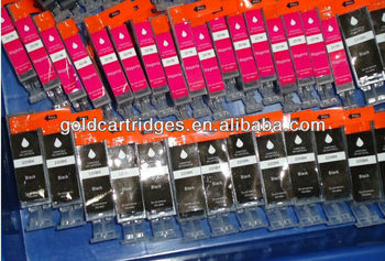 new INK Cartridges With Chip for CANON PGI220 Cli221