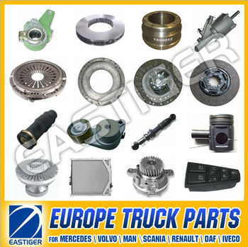 More 1200 Items VOLVO truck parts