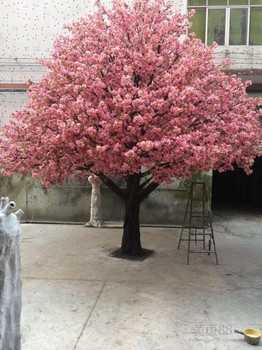 artificial tree/artificial cherry blossom tree/artificial tree for wedding