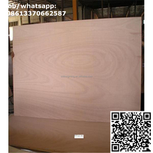 wood sheets thin for packing 2mm/4mm/5mm okoume packing plywood