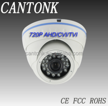 2014 Most Economic CCTV AHD 720P Dome