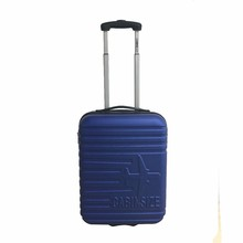 China Cheap ABS Cabin size trolley luggage wheeled cabin luggage