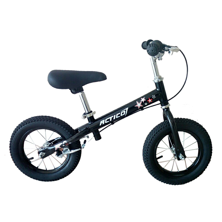Best price of wheel balance bike / cheap wooden bike children balance / new model balance bike plastic
