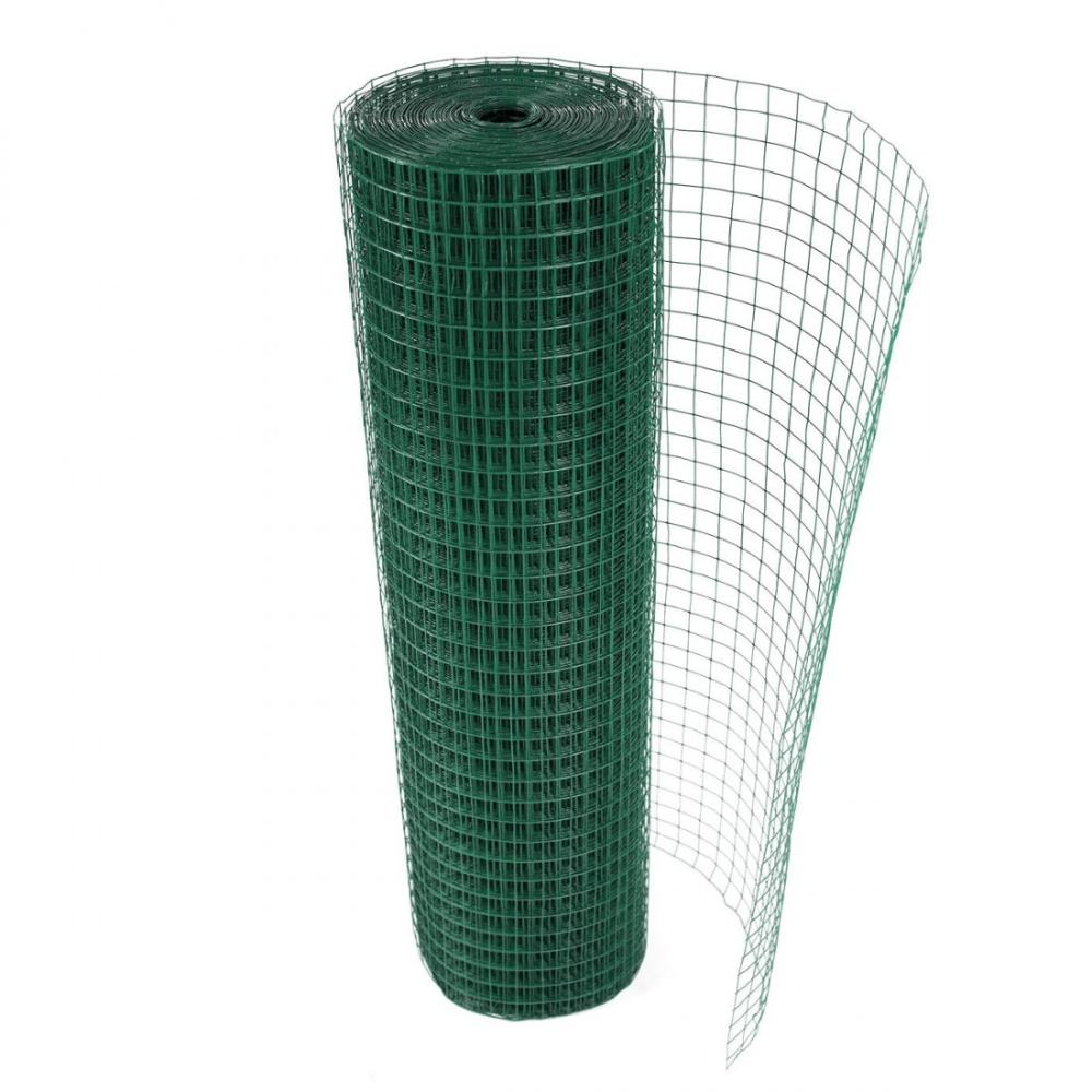 Barbed wire fence / hot-dip galvanized welded wire mesh price