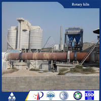 High efficiency rotary kiln oem&odm refractory bricks for lime kilns